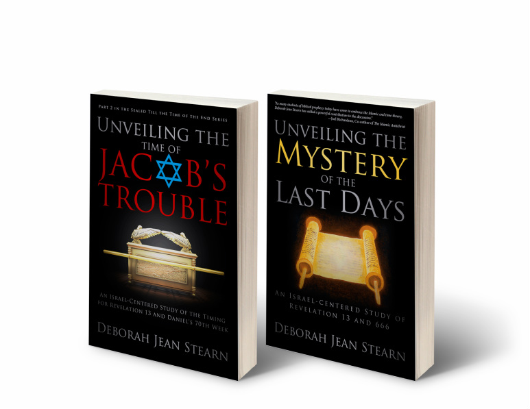 Sealed Till the Time of the End Series - Unveiling the Time of Jacob's Trouble / Unveiling the Mystery of the Last Days